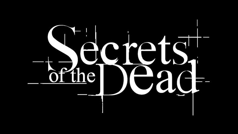 Secrets of the Dead logo