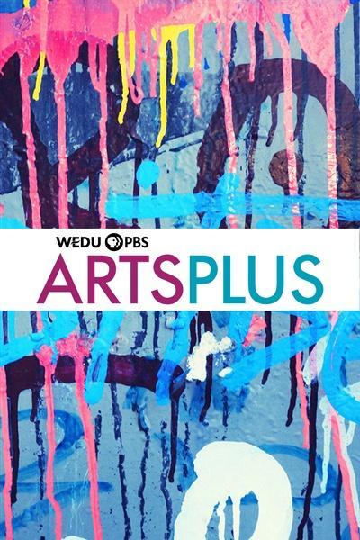 WEDU Arts Plus