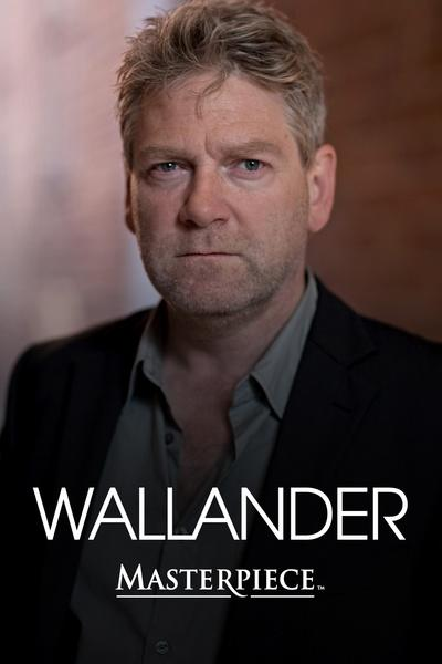 Wallander – Masterpiece