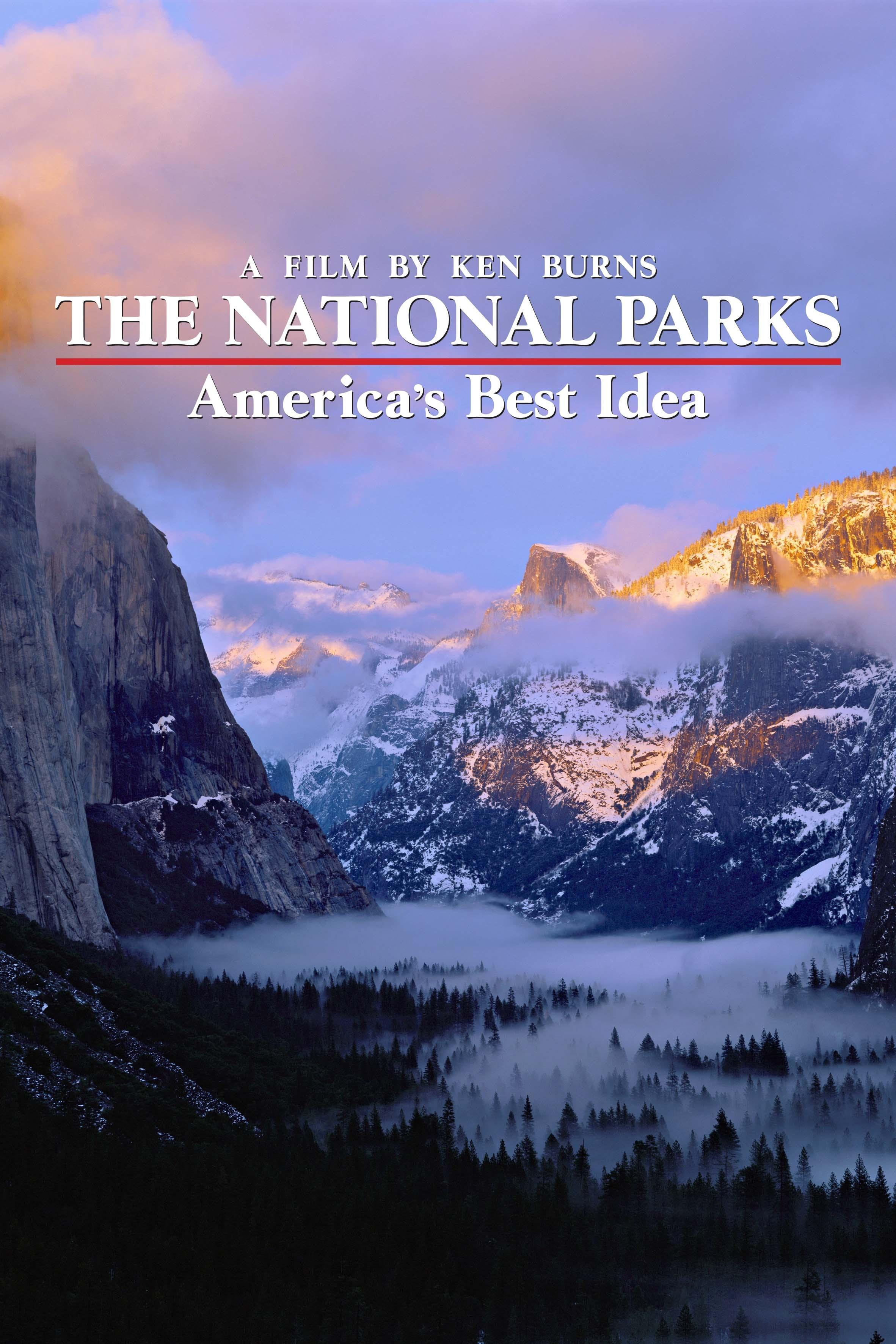 The National Parks A Film By Ken Burns