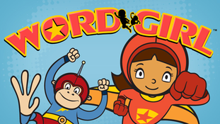 WordGirl TEST