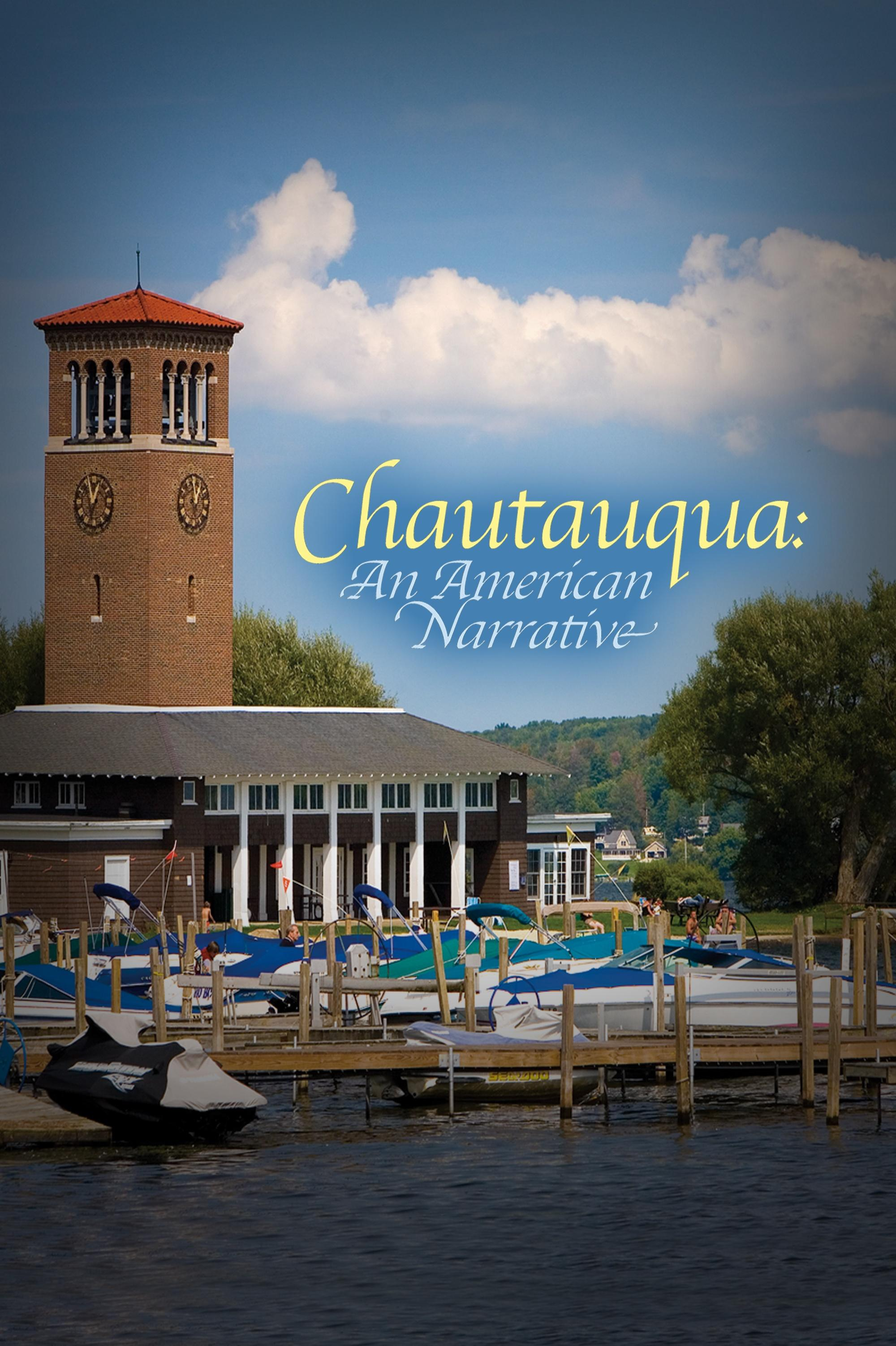 Chautauqua - An American Narrative on FREECABLE TV