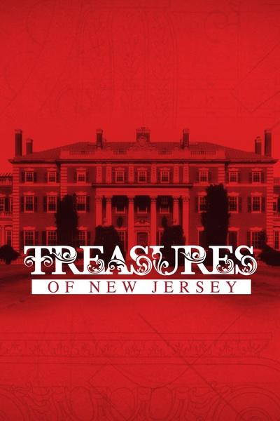 Treasures of New Jersey
