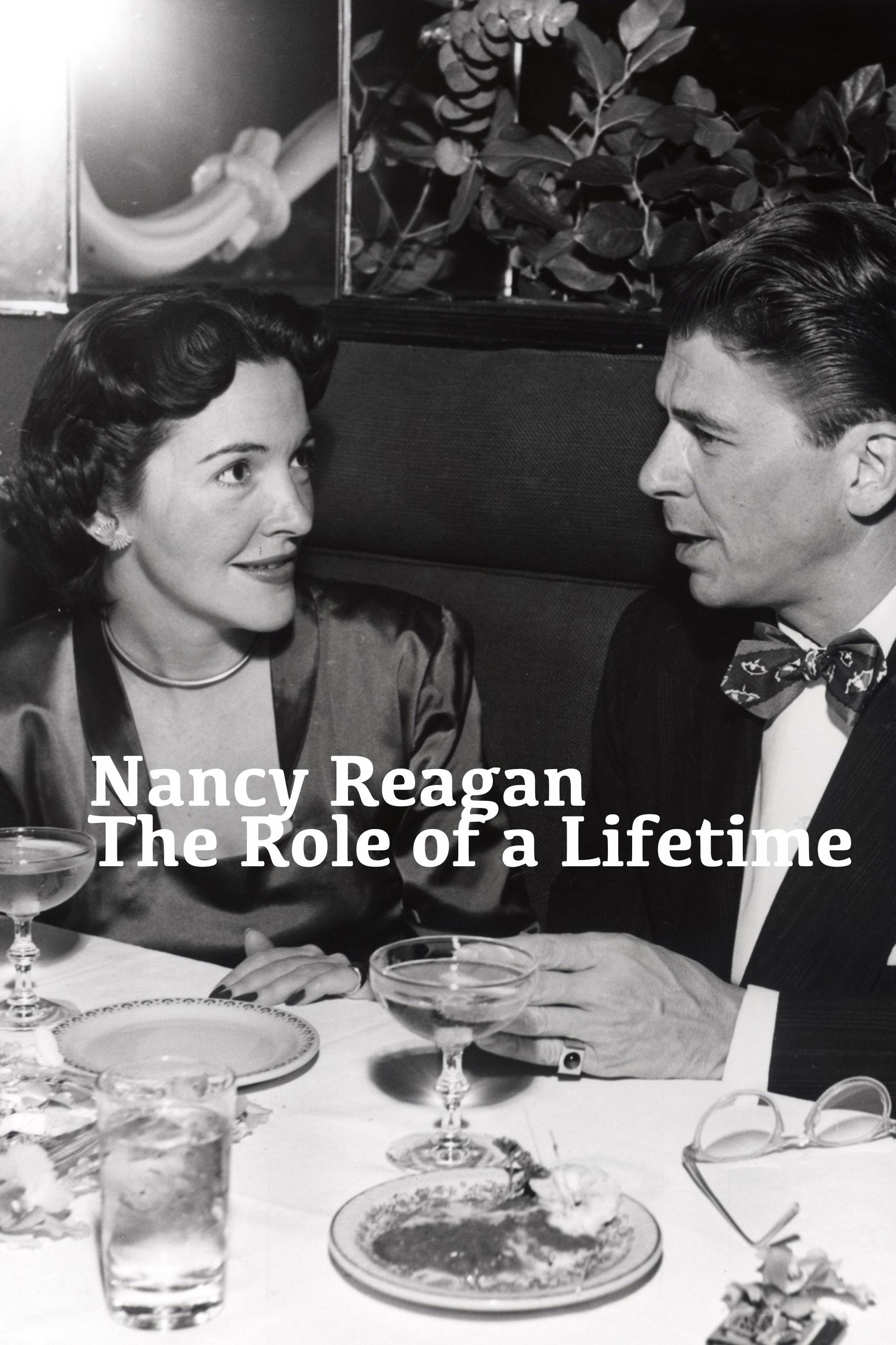 Nancy Reagan on FREECABLE TV