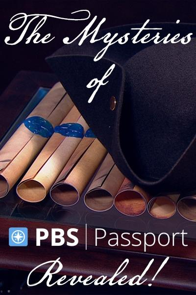 PBS Passport: The Mystery Revealed