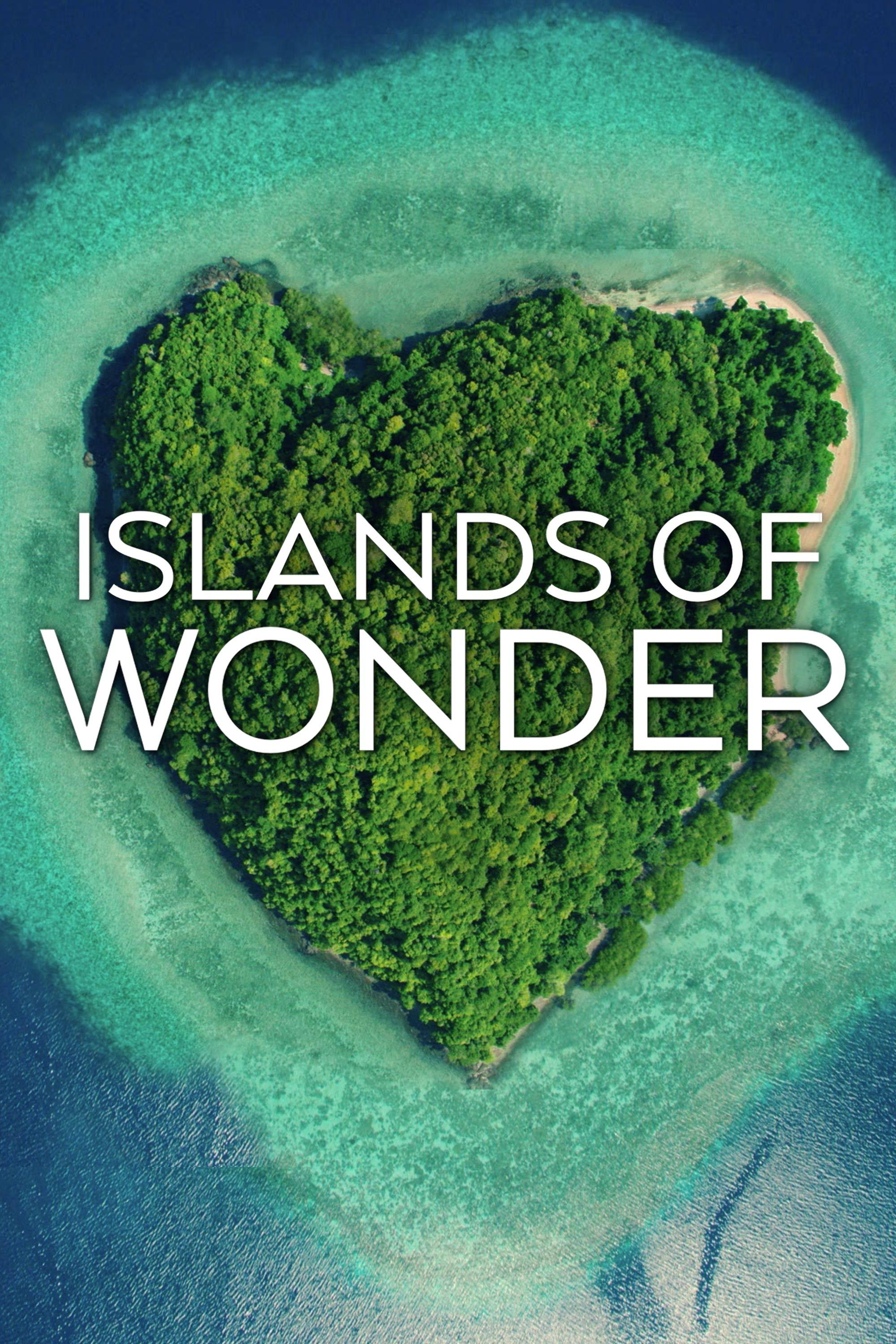 Islands of Wonder on FREECABLE TV