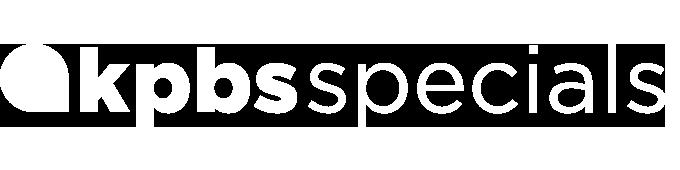 KPBS Specials
