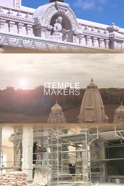 The Temple Makers