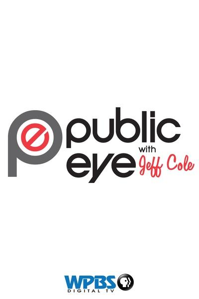 Public Eye with Jeff Cole