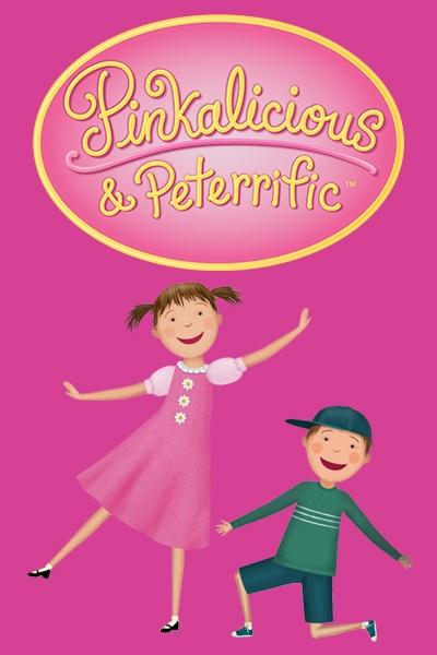 Pinkalicious and Peterrific