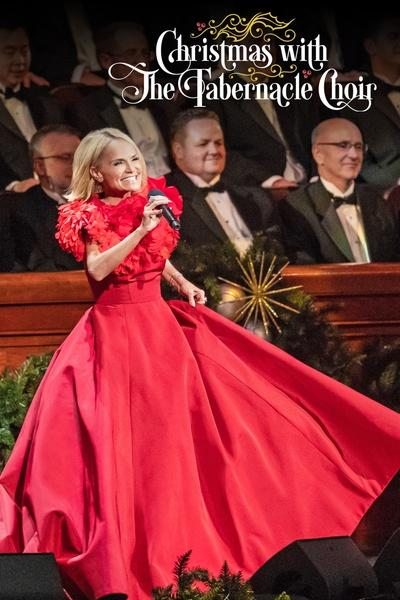 Christmas With The Tabernacle Choir