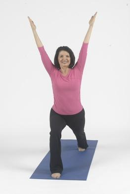 easy yoga with peggy cappy  kcts 9