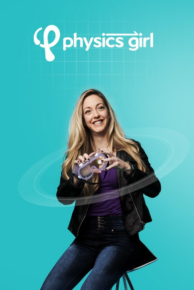 Physics Girl on FREECABLE TV