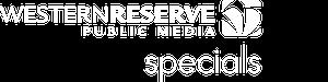 Western Reserve Public Media Specials