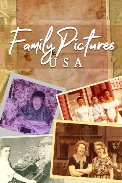 Family Pictures USA