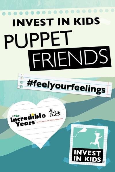 Puppet Friends