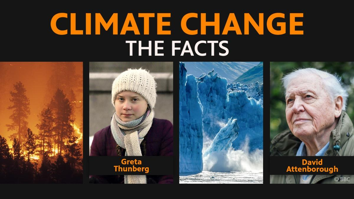 Climate Change - The Facts | Programs | PBS SoCal
