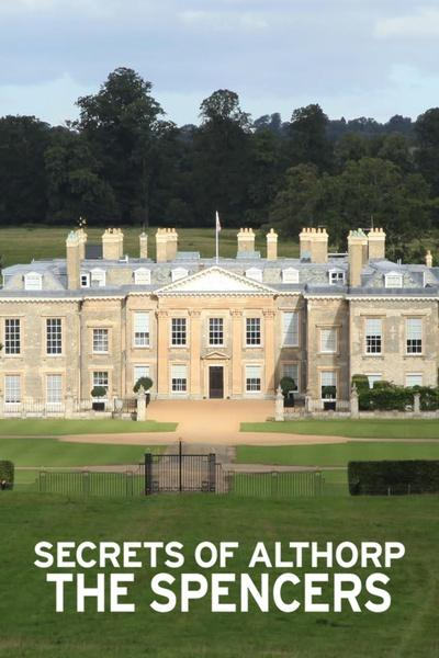 Secrets of Althorp – The Spencers