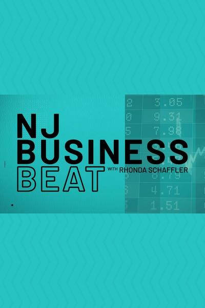 NJ Business Beat with Rhonda Schaffler