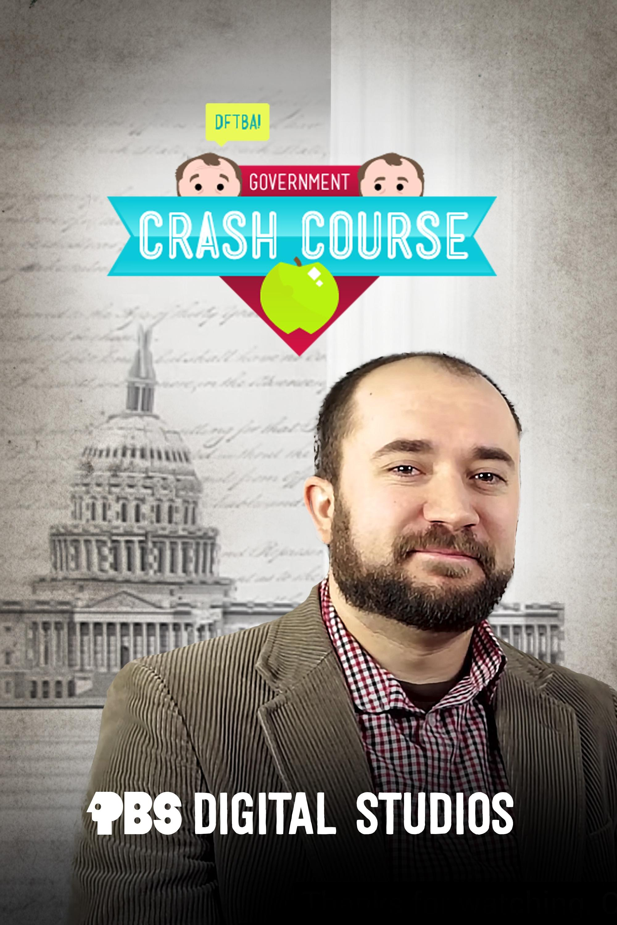 Crash Course Government and Politics on FREECABLE TV