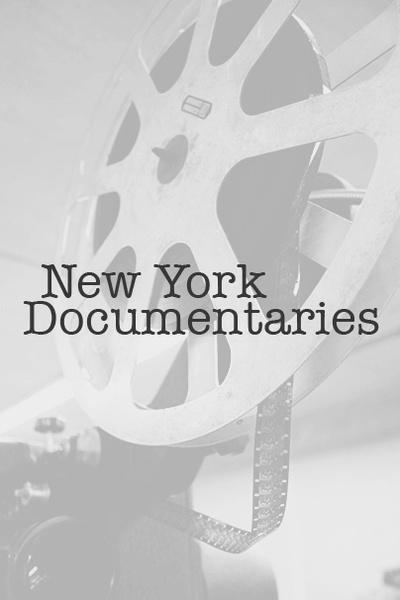 New York Documentaries