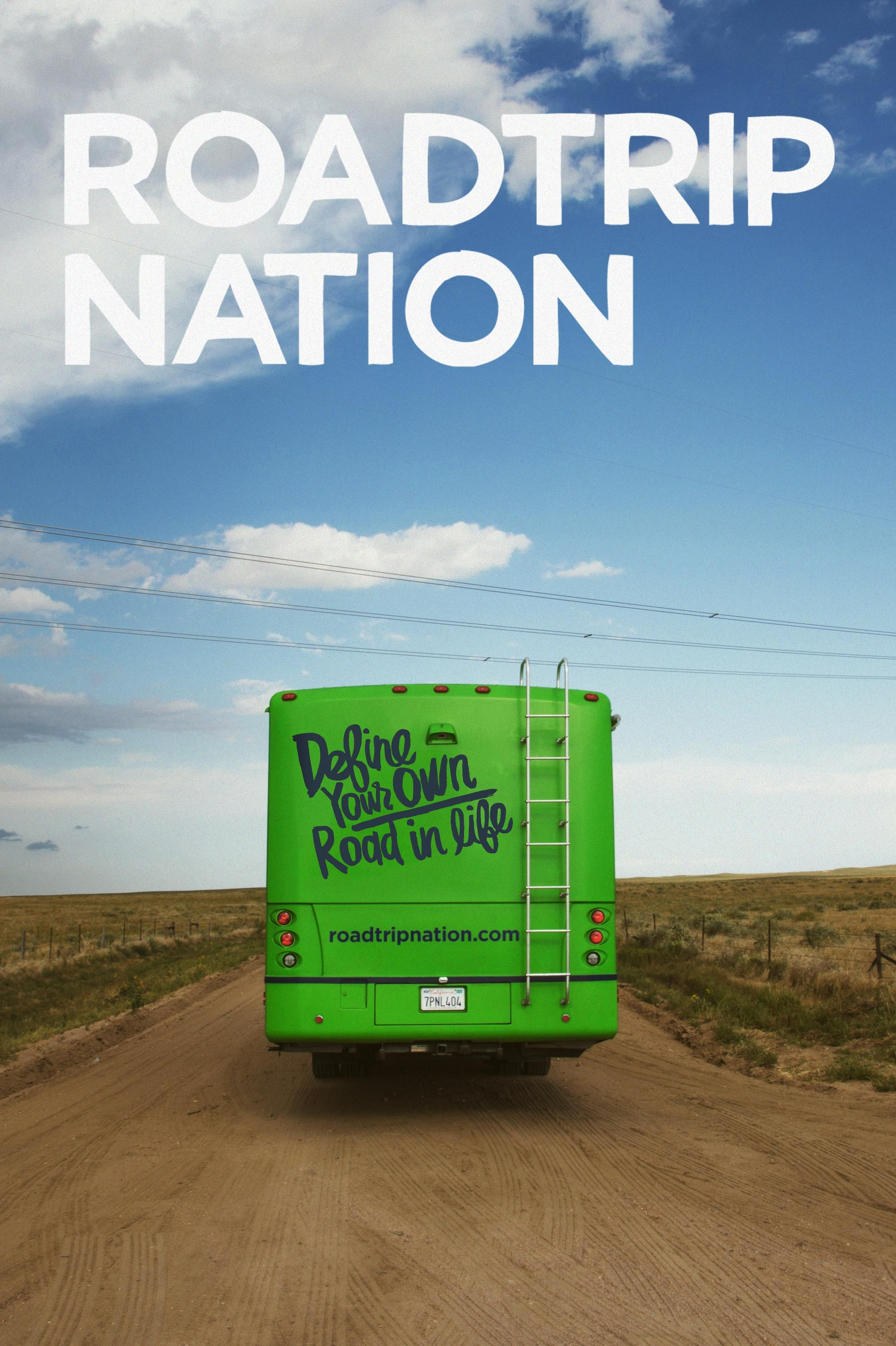 Roadtrip Nation on FREECABLE TV