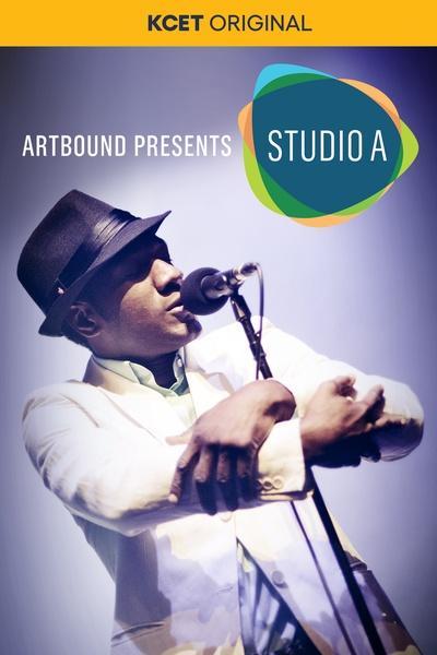 Artbound Presents: Studio A