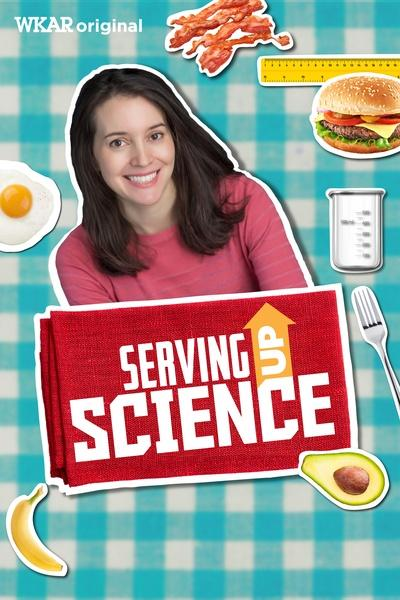 Serving Up Science