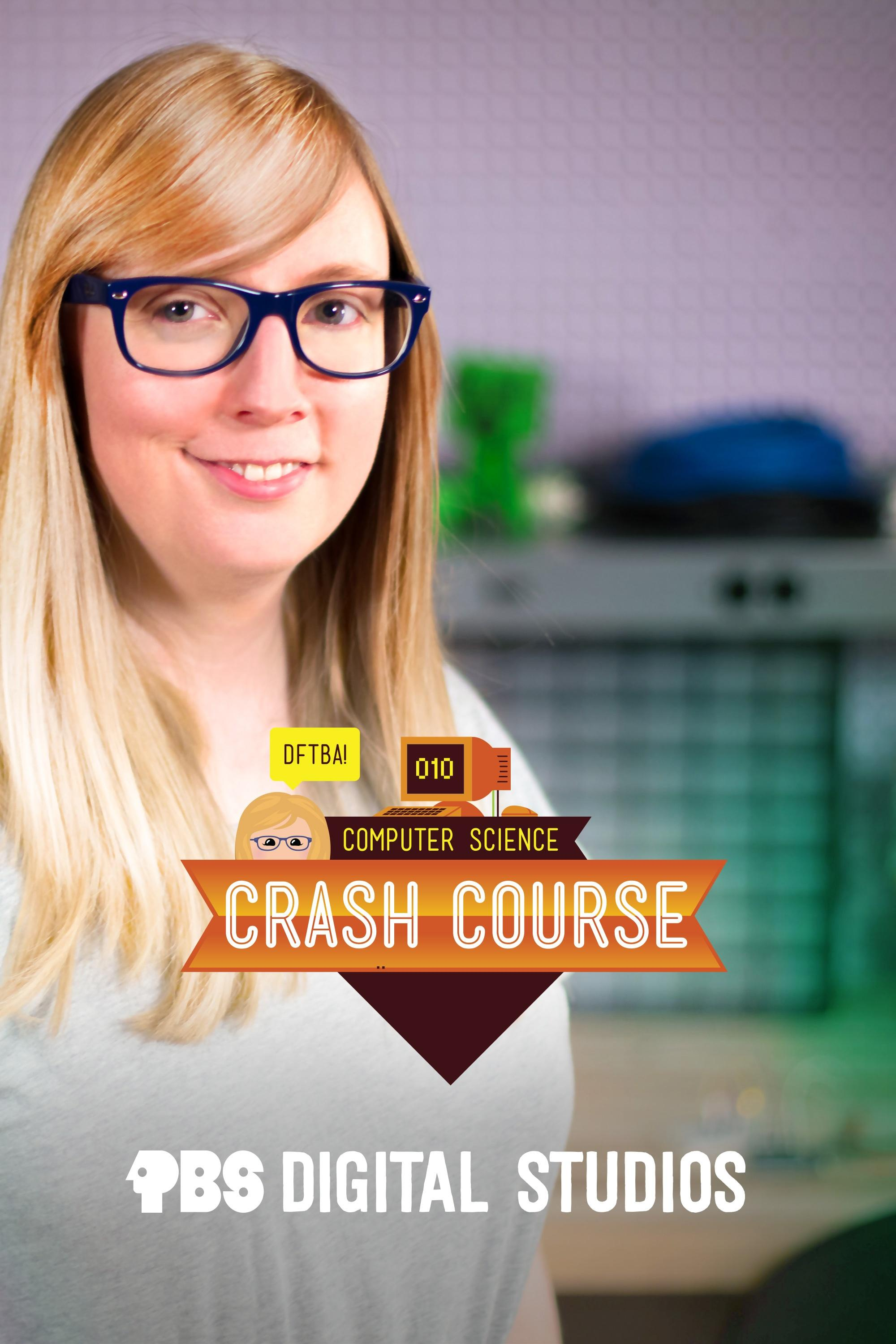 Crash Course Computer Science on FREECABLE TV