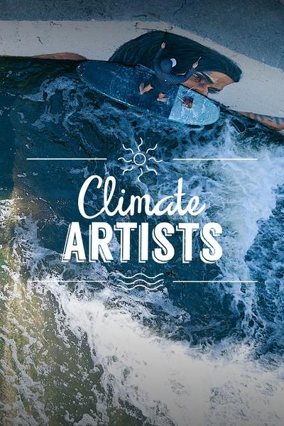 Climate Artists