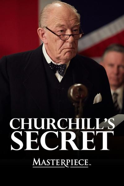 Churchill's Secret – Masterpiece