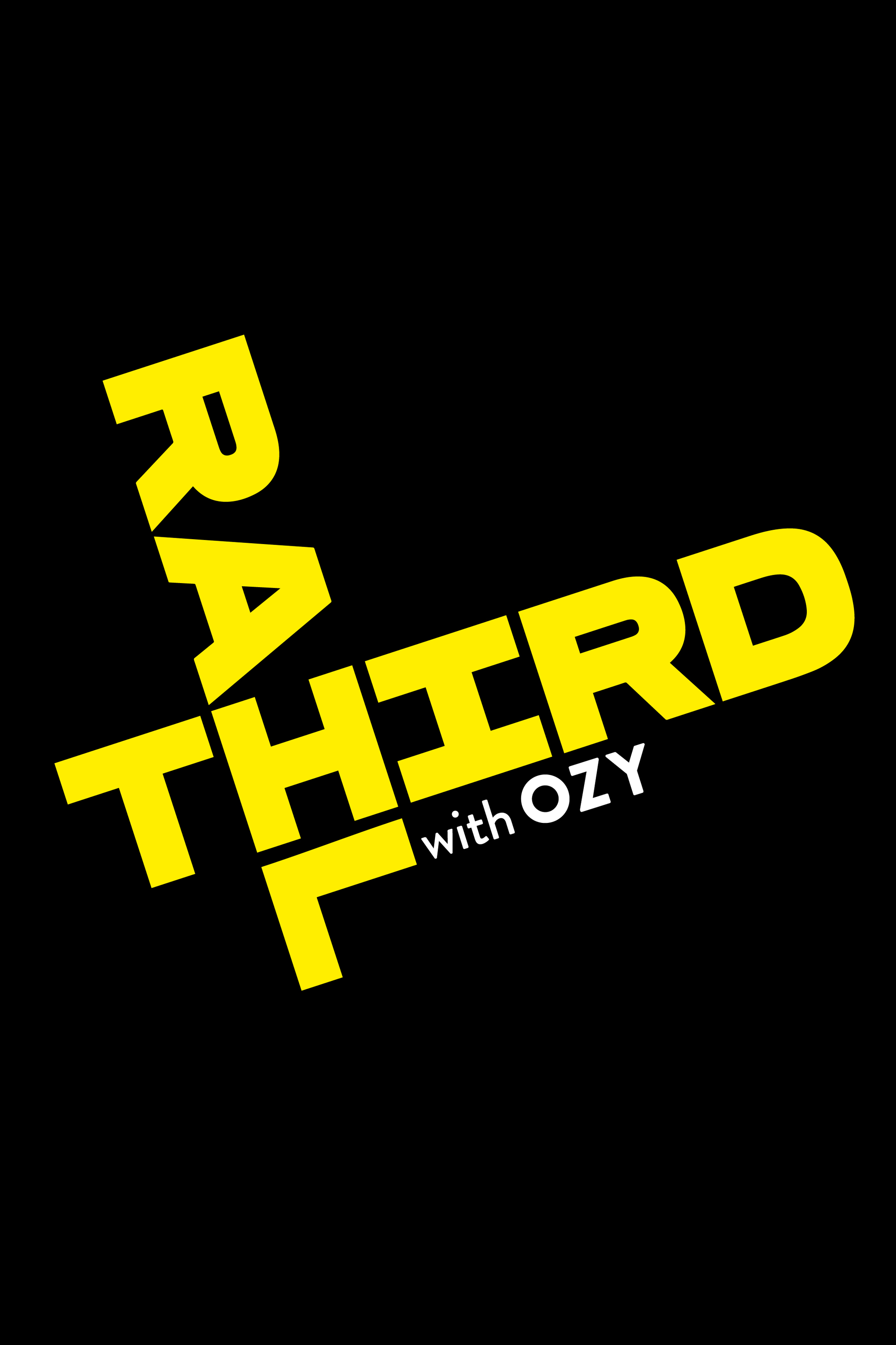 Third Rail with OZY on FREECABLE TV