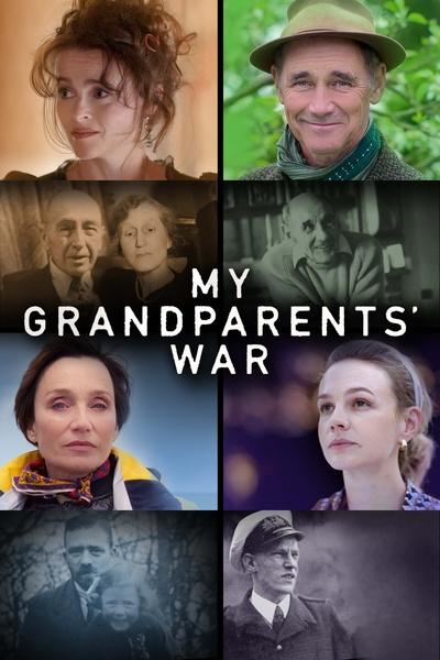 My Grandparents' War