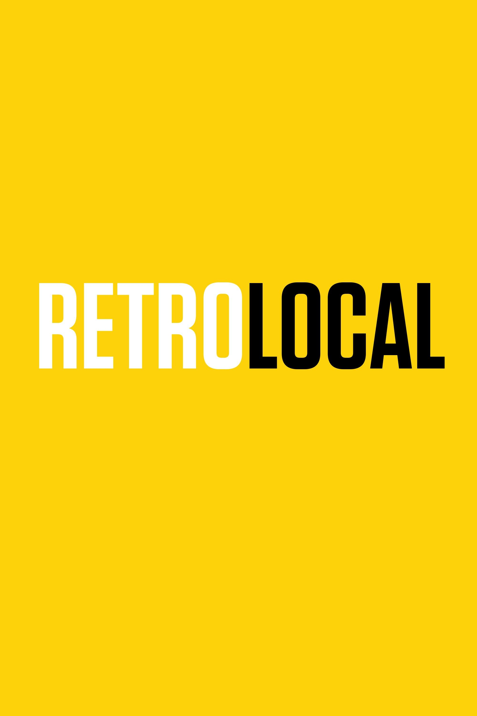 Retro Local on FREECABLE TV