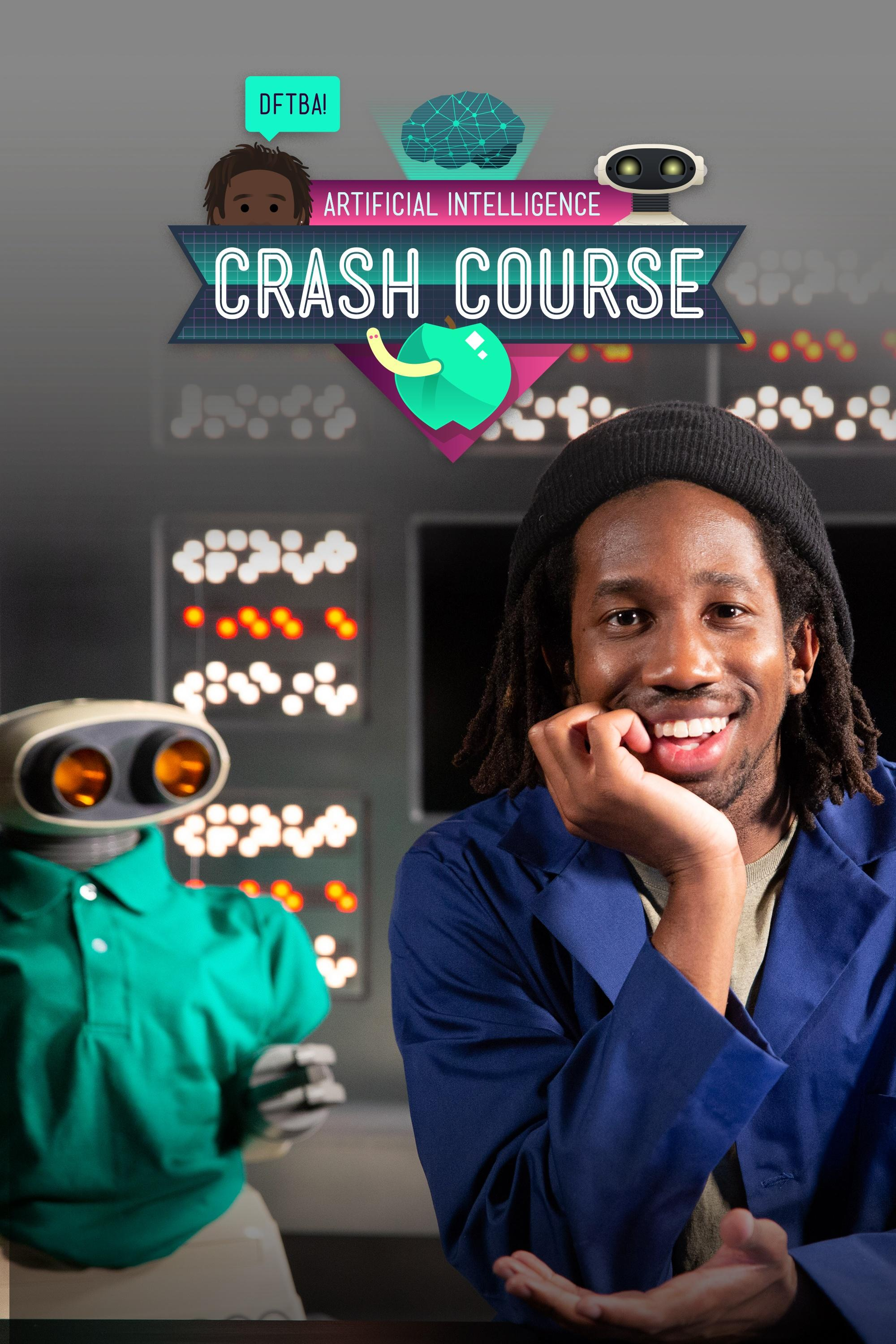 Crash Course: Artificial Intelligence on FREECABLE TV
