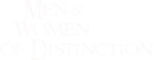 Men & Women of Distinction
