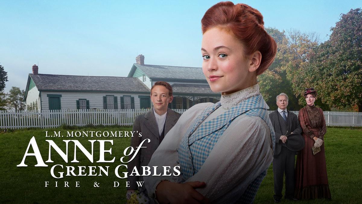 Anne of Green Gables   Video   THIRTEEN - New York Public Media