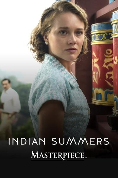 Indian Summers – Masterpiece