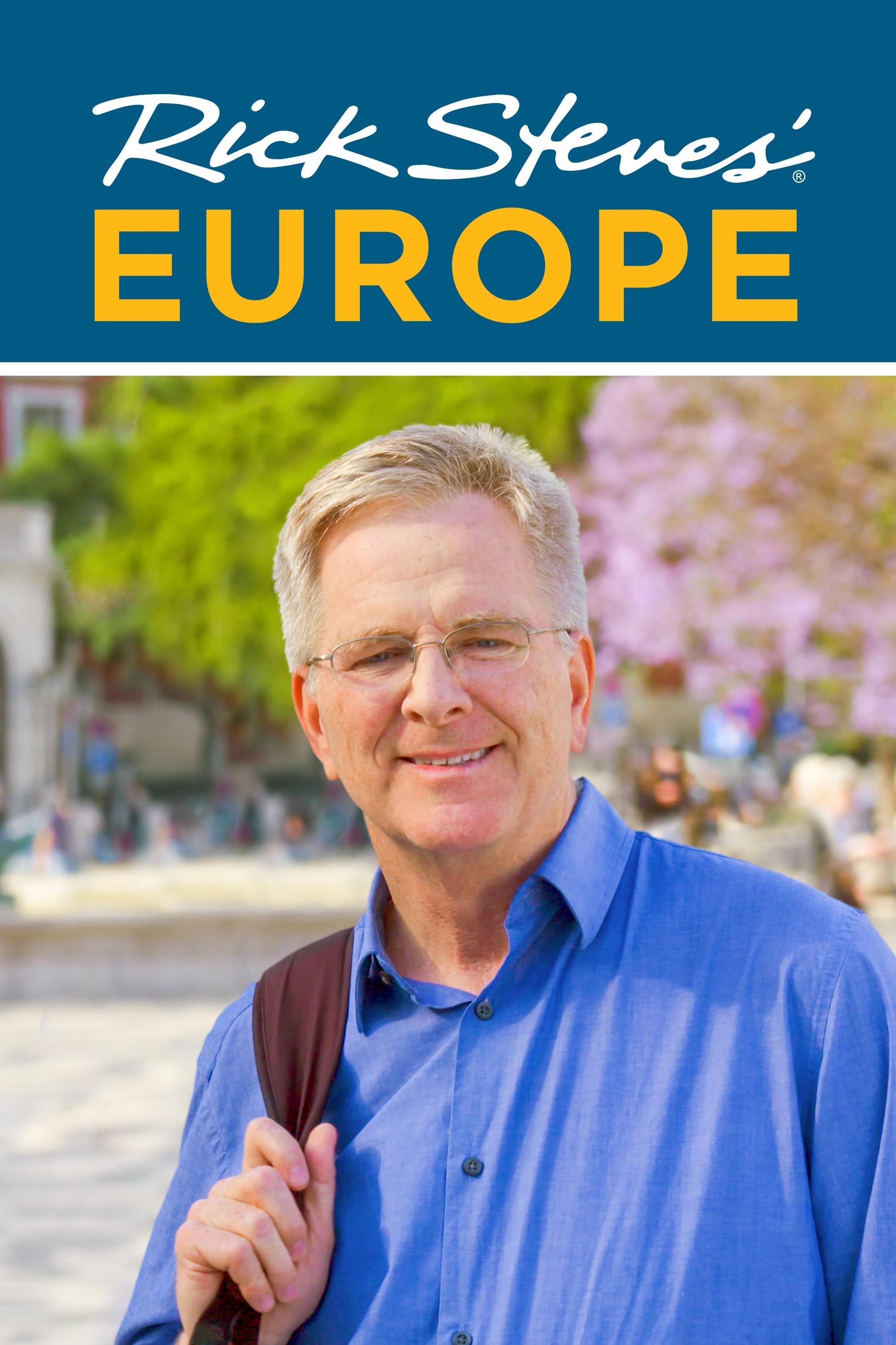 Rick Steves' Europe on FREECABLE TV