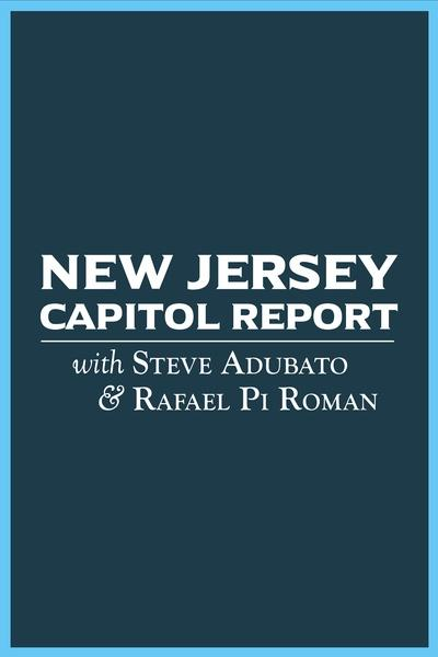 New Jersey Capitol Report