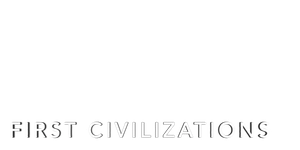 First Civilizations
