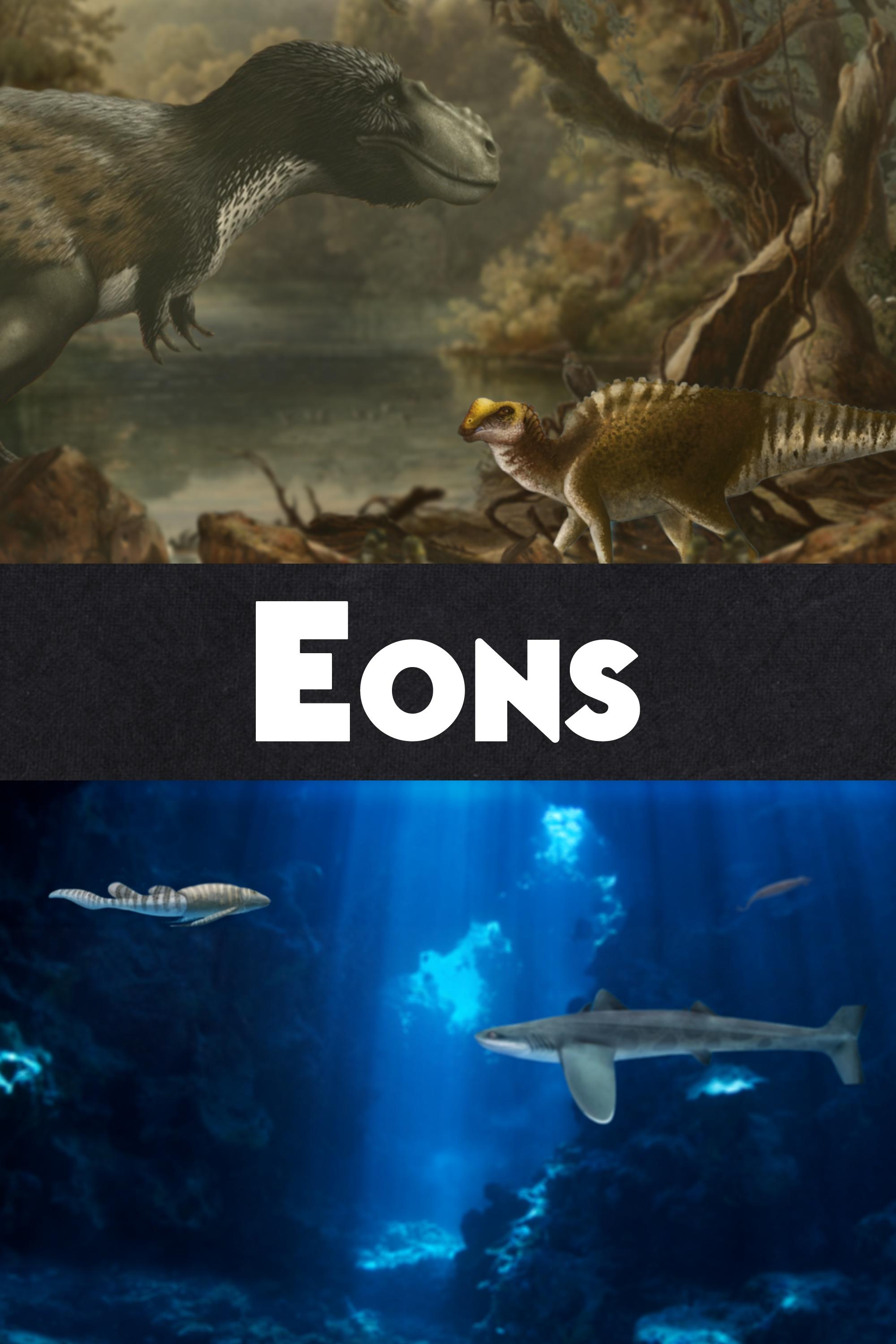 Eons on FREECABLE TV