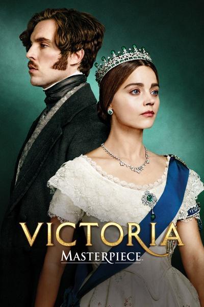 Victoria – Masterpiece