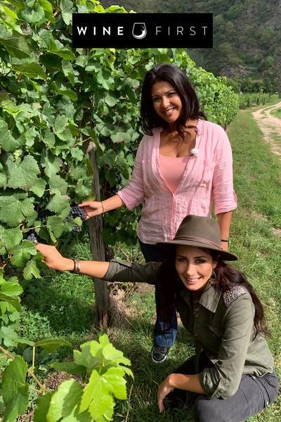 Wine First