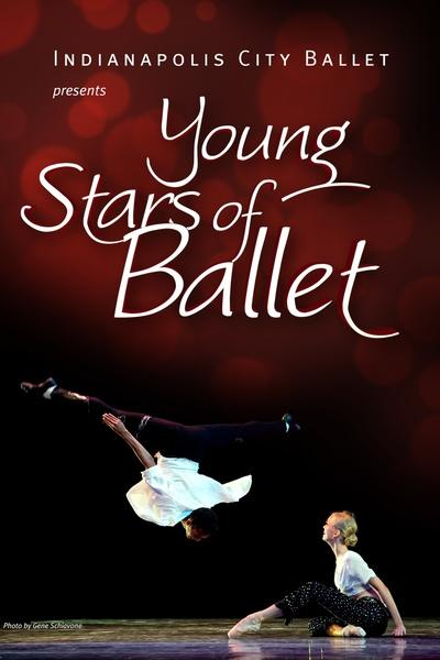 Young Stars of Ballet
