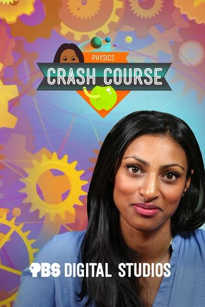Crash Course Physics