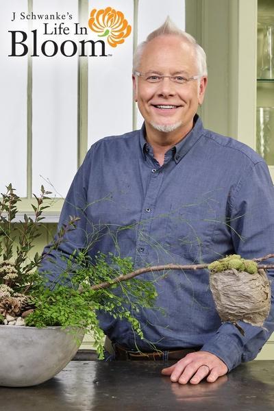 J Schwanke's Life In Bloom
