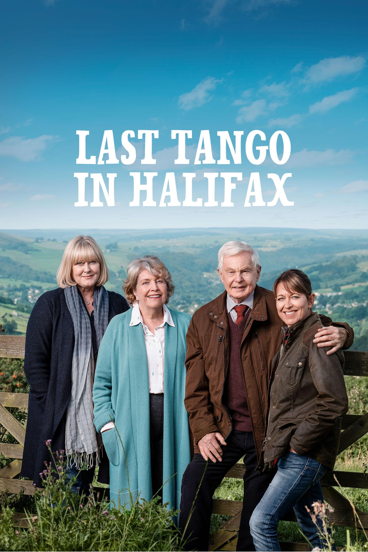 Last Tango in Halifax on FREECABLE TV