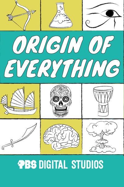 Origin of Everything