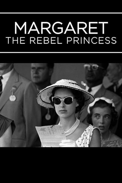 Margaret: The Rebel Princess